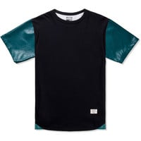 Turquoise Hide T-Shirt