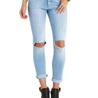 Skinny Jeans by Charlotte Russe