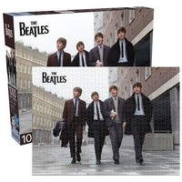 The Beatles – Street – 1000-Piece Jigsaw Puzzle