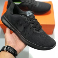 Nike FREE RN cheap Men's and women's nike shoes