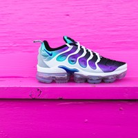 Nike Air VaporMax Plus (White/Fierce Purple)