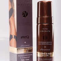 Fair pHenomenal Tanning Mousse