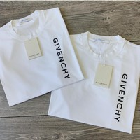 Givenchy GVC Cotton t-shirt