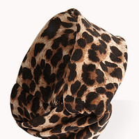 Spot-On Layered Headwrap