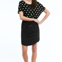Shirttail Hem Skirt