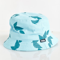 Roman Leaves Bucket Hats