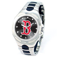 Boston Red Sox MLB Mens Victory Series Watch