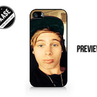Luke Hemmings - Luke - 5SOS - 5 Seconds of Summer - iPhone 4 / 4S / 5 / 5C / 5S - 261