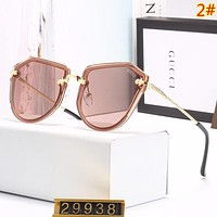 GUCCI New fashion polarized glasses eyeglasses women