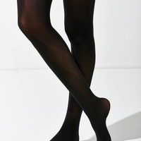 Out From Under Basic Opaque Tight | Urban Outfitters
