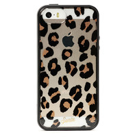 iPhone 5/5S Case, Cat Call Clear, Phone Cases