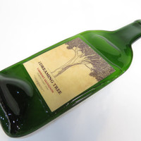 Dreaming Tree Cabernet Sauvignon Melted Wine Bottle