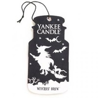 Witches' Brew™ : Car Jar® : Yankee Candle