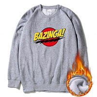 The Big Bang Theory Hoodies Sweatshirts