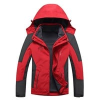 Outdoors Costume Couple Camping Bottom & Top Jacket [8970842755]