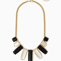 Bauble Symphony Necklace | Fashion Jewelry | charming charlie