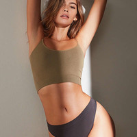 Out From Under Mandi French Cut Seamless Undie | Urban Outfitters