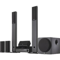 Yamaha YHT-897 5.1-Channel Network Home Theater System (Discontinued by Manufacturer)