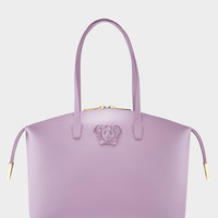 Palazzo Calf Leather Handbag