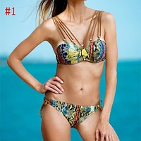 Fashion women's swimsuit bikini hot-selling new bikini beach swimsuit