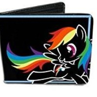 My Little Pony Rainbow Dash Wallet