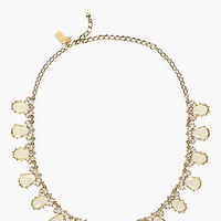 kate spade new york Up The Ante Small Necklace