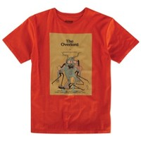 Lifetime Collective The Overlord T-Shirt - Men's at CCS