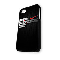 Air Force Nike iPhone 5C Case