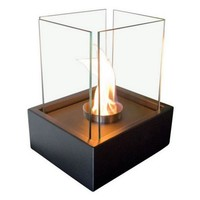 Nu-Flame Lampada Table Top Ethanol Fireplace (NF-T2LAA)