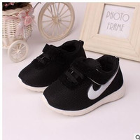 2016 Spring 1to3 Years Old Baby Shoes Boys Girls Casual Sports Shoes Fashion Kids Sneakers Children's Running Shoes