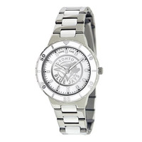 Toronto Blue Jays MLB Ladies Pro Pearl Series Watch
