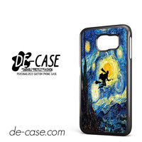 Harry Potter Starry Night Van Gogh For Samsung Galaxy S6 Samsung Galaxy S6 Edge Samsung Galaxy S6 Edge Plus Case Phone Case Gift Present YO