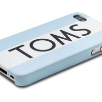 TOMS Flag iPhone® 4 Case