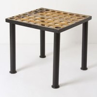 Pierre Malbec Lunar Table I in Assorted Size: One Size Decor