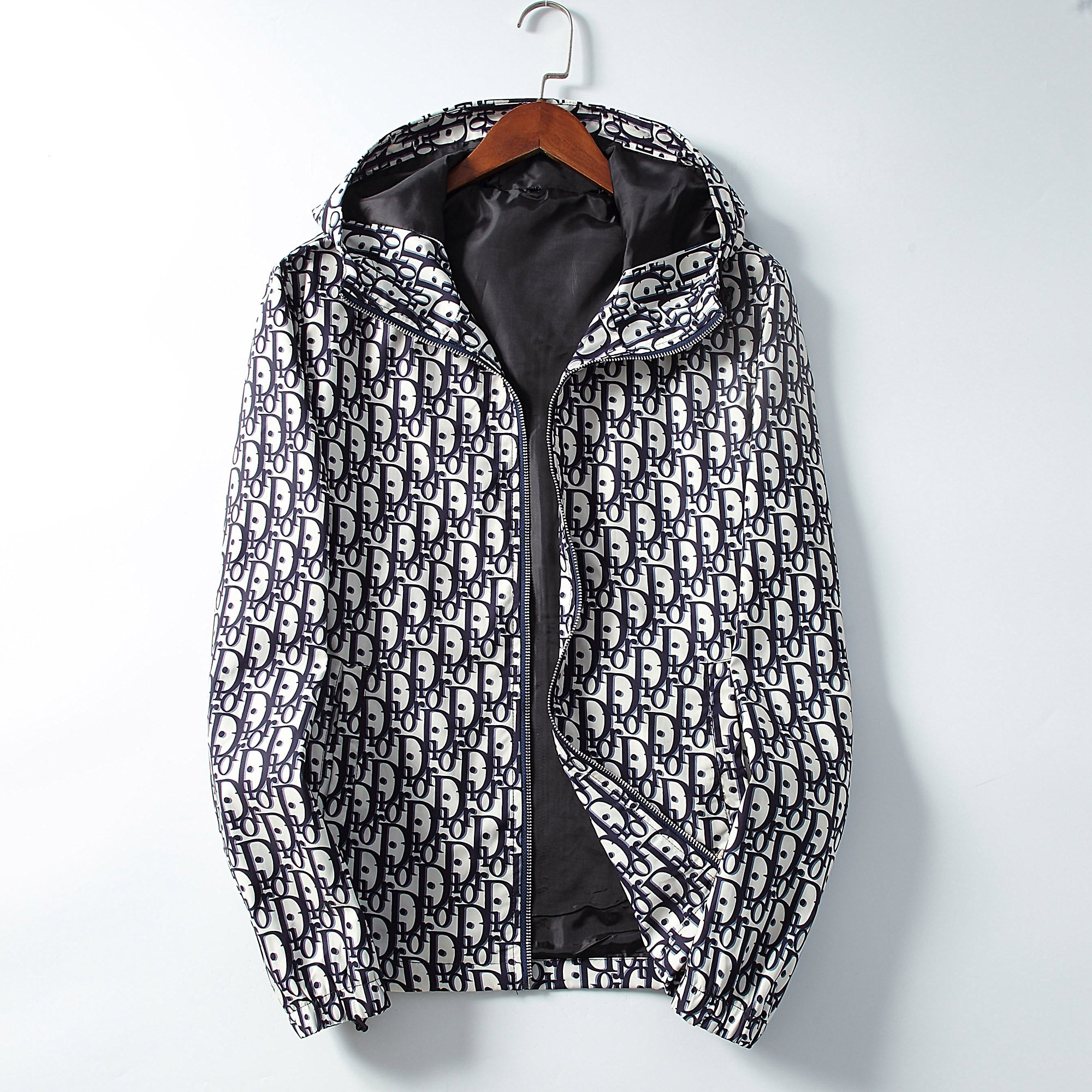 Image of Dior Men Fashion Casual Top Outerwear