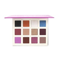 LIVE IN THE MOMENT PALETTE