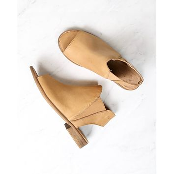 Musse & Cloud - Ciara Open Toed Sandals