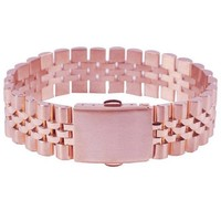Mister Band Bracelet - Rose Gold