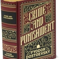 Crime and Punishment (Barnes & Noble Collectible Editions)