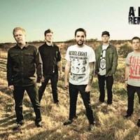 A Day To Remember New Rare Music Poster 6970