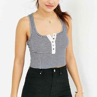 BDG Perry Pin-Up Short-