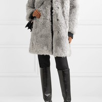 Yves Salomon - Shearling coat