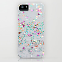 Surprise Party iPhone & iPod Case by Lisa Argyropoulos