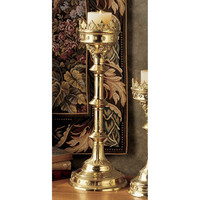 Grande Chartres Cathedral Candlestick
