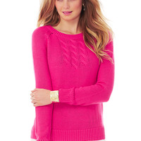 Lilly Pulitzer Seana Pullover Sweater