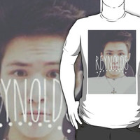 Carter Reynolds  T-Shirts & Hoodies