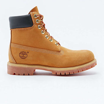 """Timberland Classic 6"""" Boots in Wheat - Urban Outfitters"""