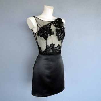 Style MANUEL  Made in Italy dress by DesignerStudio on Etsy