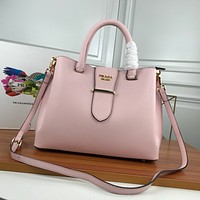 New Prada Fashion Women's Leather Shoulder Bag Prada Tote Prada Handbag Prada Shopping Bag Prada Messenger Bags