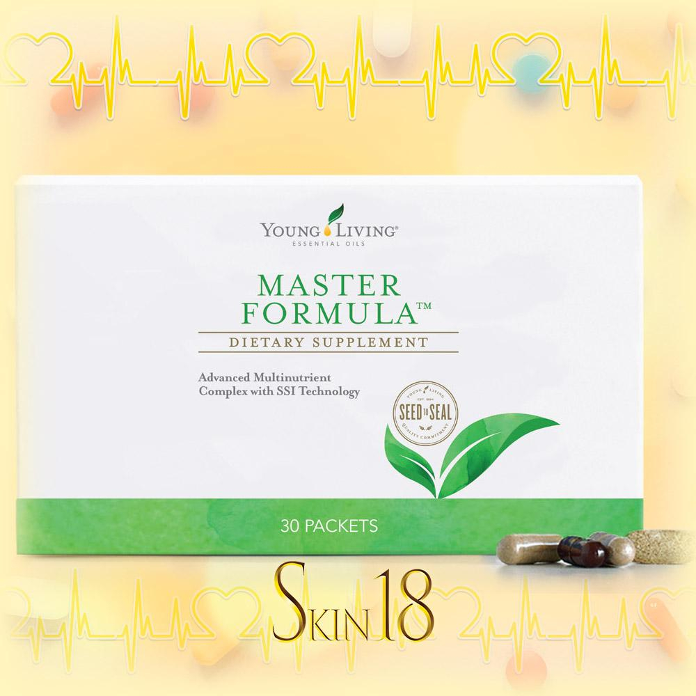 Image of Master Formula Dietary Supplement